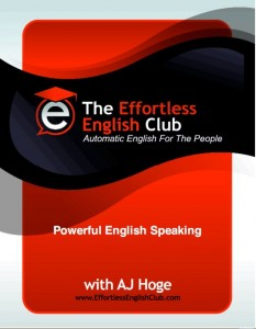 Effortless Logo 233x300 Learn To Speak English e book download