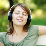 MP3 English Lessons Are More Relaxing