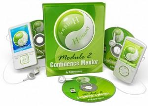 Confidence-Mentor