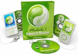 Speech Master 300x214 English Harmony System 2.0