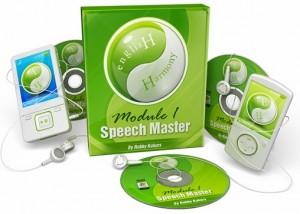Speech-Master