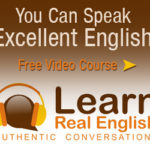 Learn Real English Conversations