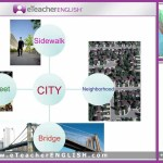 eTeacher English Course 7 Cities