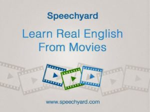 Speechyard