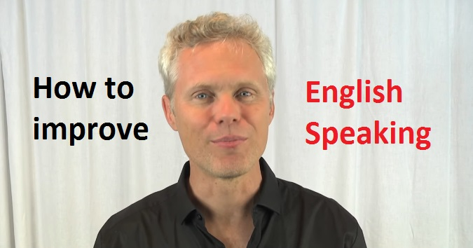 learn to speak English at home