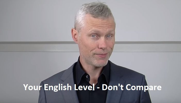 learning English Level