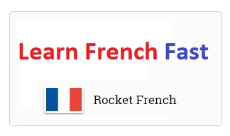 Rocket French course