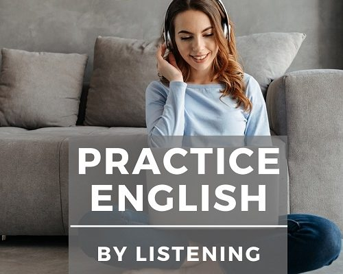 download English easy practice speaking lesson
