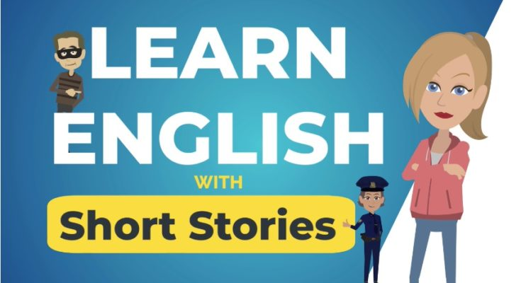 short-stories-for-learning-english