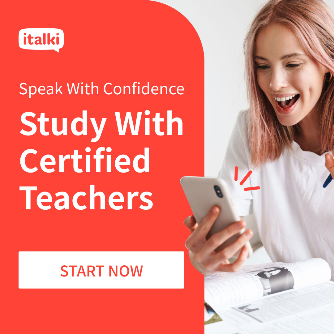 Learn English By Talking Start Now!